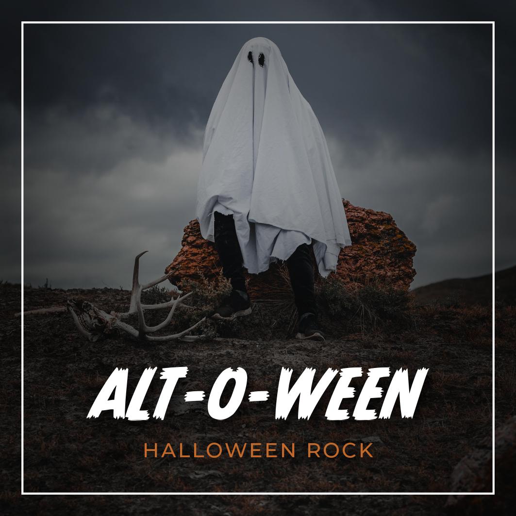 Halloween Playlist: Rock & Alternative