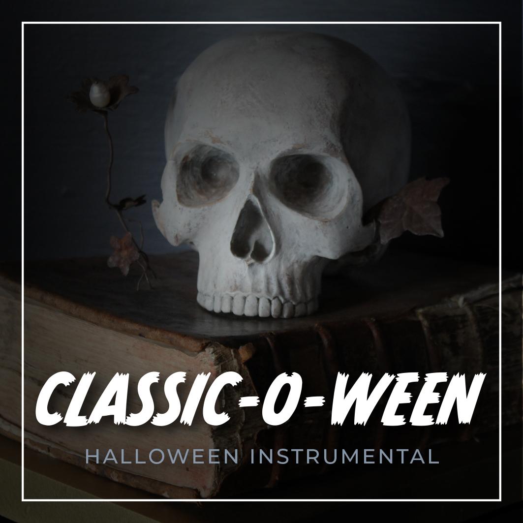 Halloween Playlist: Classic & Movies