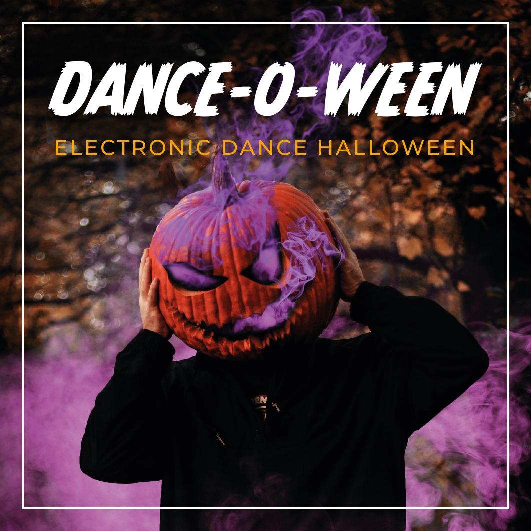 Halloween Playlist: Dance