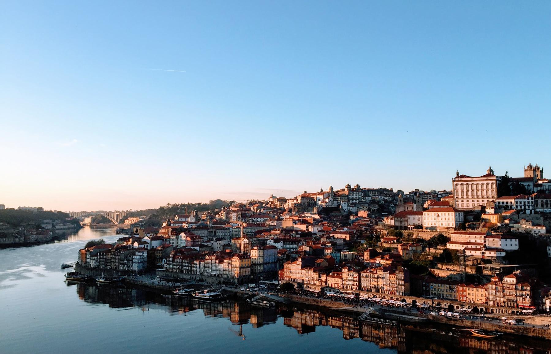 Oktoberdots Huisje huren in Portugal
