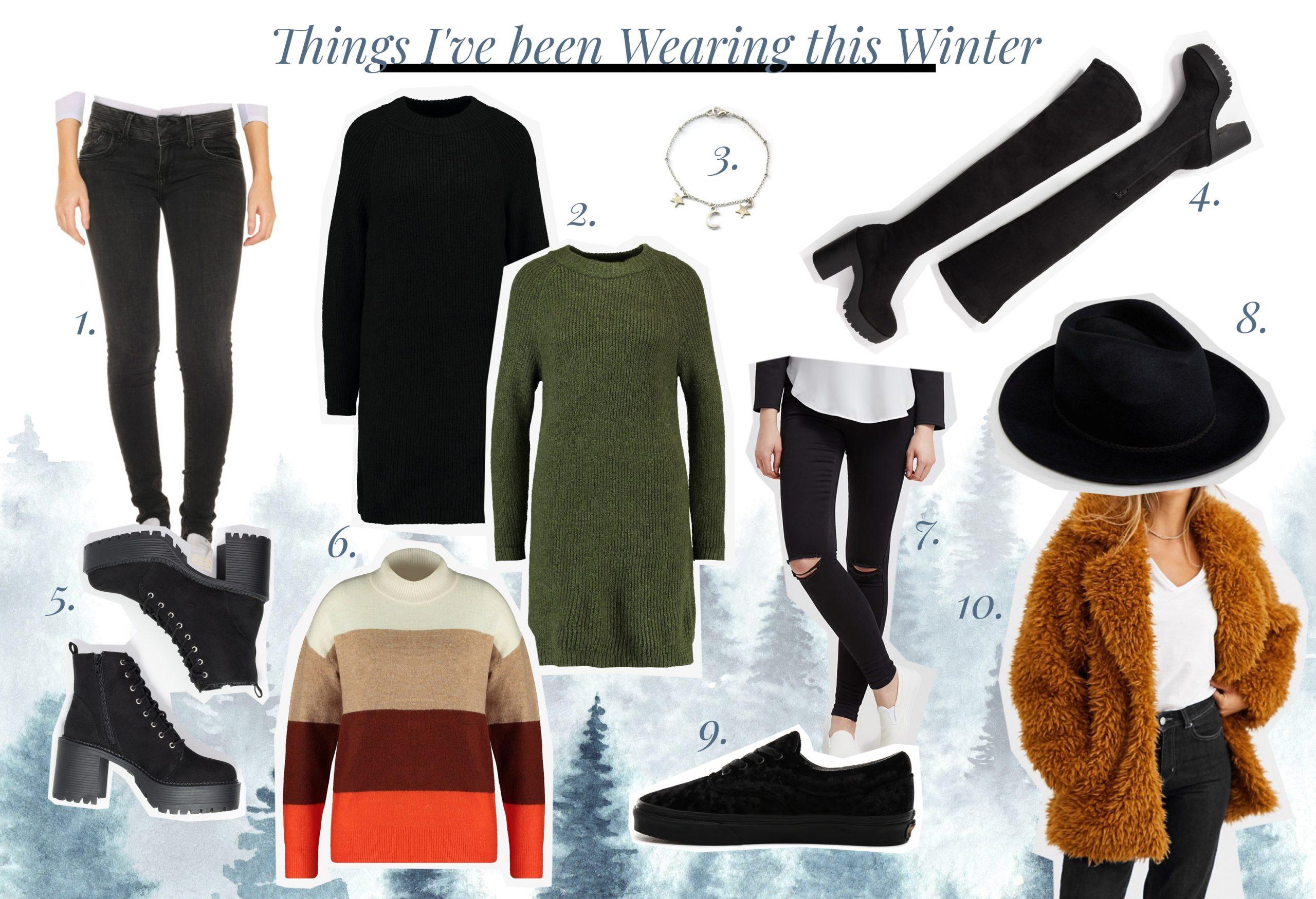 Oktoberdots fashion winter 2019-2020