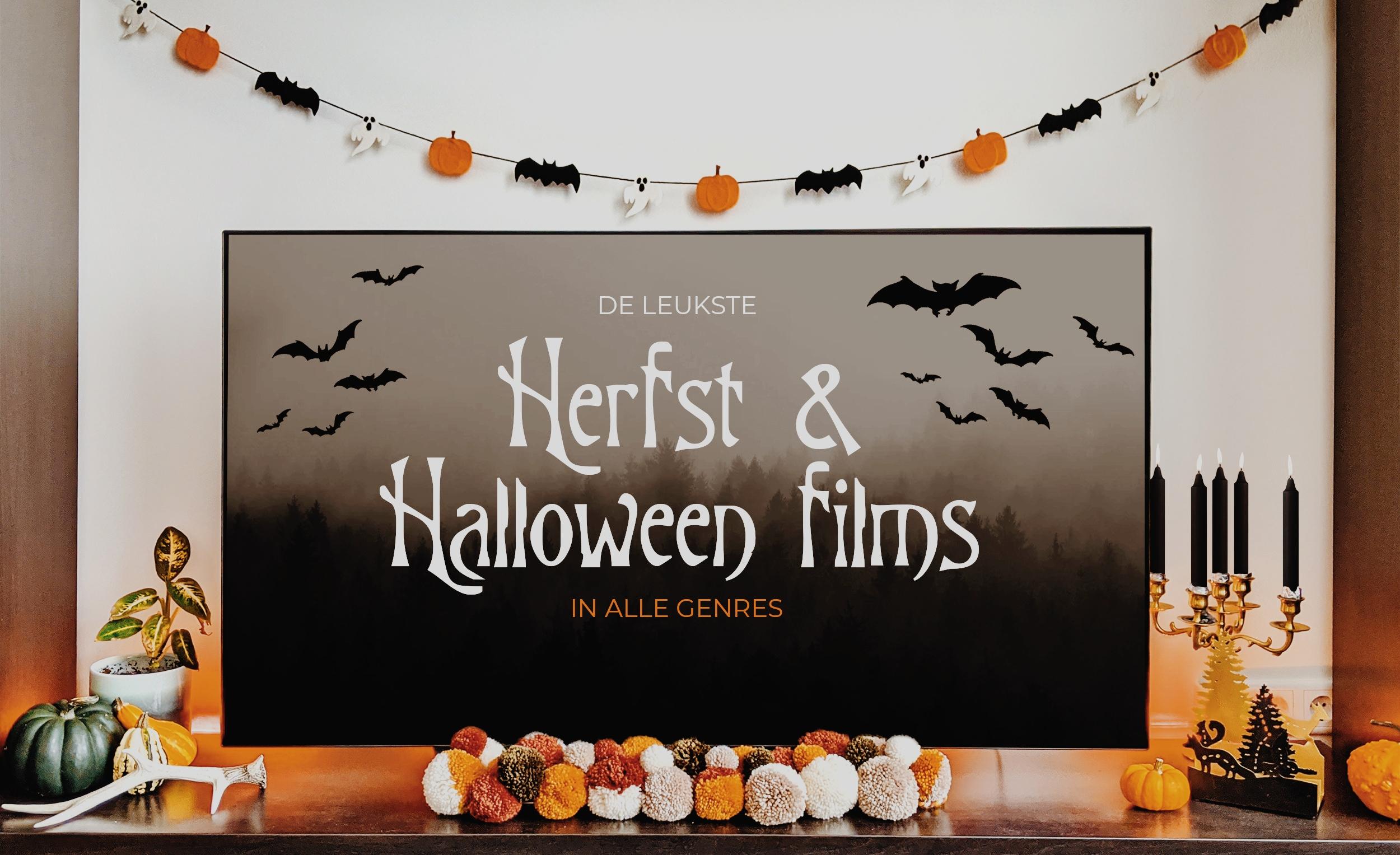oktoberdots leukste herfst & halloween films